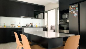 MODERN KITCHEN - CANBERRA
