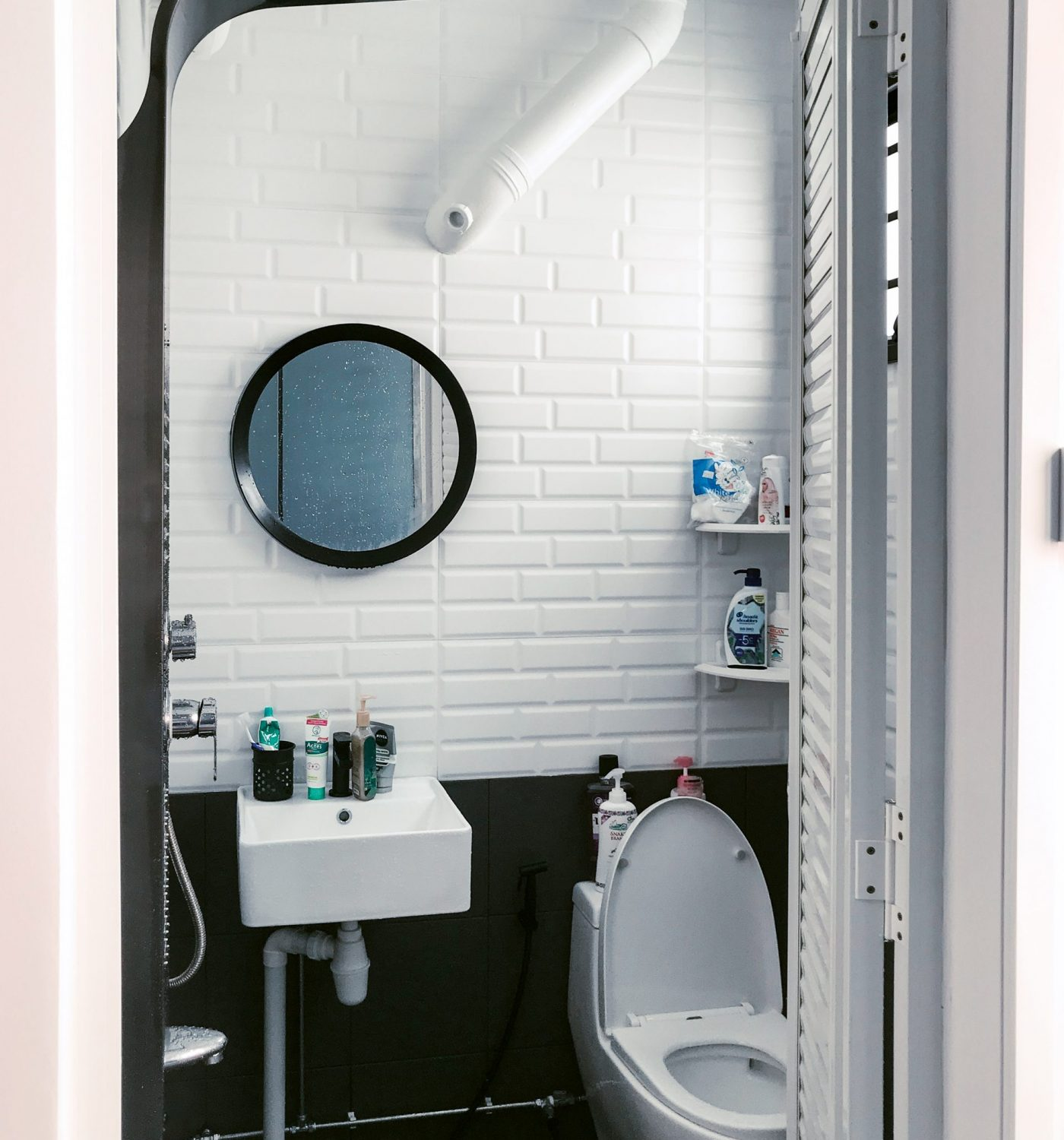 BY DESIGN - 159 Simei Road Master Toilet