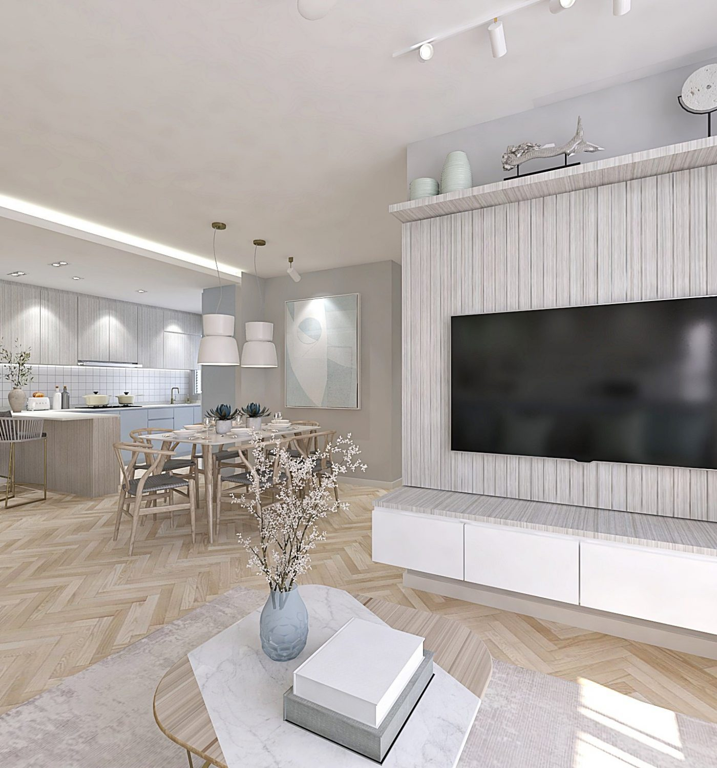 BY DESIGN - Northshore Drive
