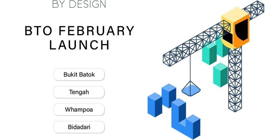 BD - BTO Feb launches